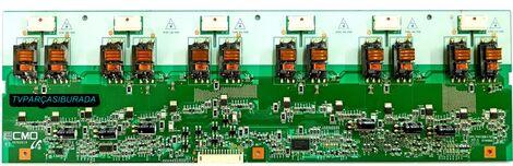 T87I029.14, 27-D021526, Samsung LE32A330J1X, Inverter Board, V315B3-L04