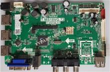SANYO - T.MS18VG.72, T.VST59.A5, A14120063, 0A00146, BOE HV320WX2-201, Sanyo LE74S14HM, Main Board, Ana Kart, V290BJ1-PE1