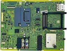 PANASONIC - TNP0EA017, TXN/A20QEA, Panasonic TX-L32C20E, Main Board, AX080A076Q
