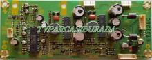 PANASONIC - TNPA2590, EZ31250, PANASONIC TH-42PW5, Z Board, MC106W36F5