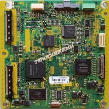 PANASONIC - TNPA3810 1, TXND1BJTB, Panasonic TH.42PX600E, CTRL Board