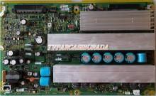 PANASONIC - TNPA3814, TXNSC1BJTB, TNPA3814 SC1, Panasonic TH-42PX600E, Y-SUS Board, MC-106H30F9