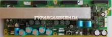 PANASONIC - TNPA3815, TNPA3815 1SS, Panasonic TH-42PX600E, Z-SUS Board, MC-106H30F9