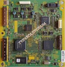 PANASONIC - TNPA4134, TXN / D1HMTB, TNPA4134 1 D, Panasonic TH-50PV7F, CTRL Board, MD-50MH10E1R