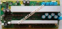 PANASONIC - TNPA4187, TXNSS1HMTB, TNPA4187 1SS, Panasonic TH-50PV7F, Z-SUS Board, MD-50MH10E1R