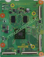 PANASONIC - TNPA5854, TNPA5854 1 FR, PANASONIC TX-L550T60E, CTRL Board, LC550EUD-FFF2