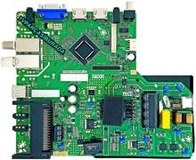 "Dijitsu - TP.MS3663S.PB805, Dijitsu DJTV431 43"", Main Board, KM0430LDF00658"
