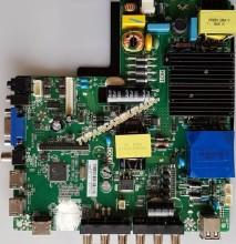 NAVİTECH - TP.V56.PC821, K16109769-0A00565, V500DK1-P01, Navitech LD-50FHD, Main Board, Ana Kart, TH-LD50WE9