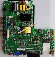 NAVİTECH - TP.VST59.P83, A16020674-0A00727, VVH32H147G00-3, Navitech LD-32HD, Main Board, Ana Kart, CX315DLEDM