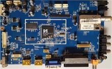 SUNNY - TVE.MS6M181.1-SUNNY, Ver 1.3, Sunny 42LD6M181-V2F, Main Board, Ana Kart, LC420EUN-SDV1