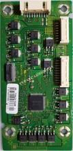 PANASONIC - TXNLD1TGUB, PANASONIC TX-L42WT50E, LED Driver Board, VVX42F130A20