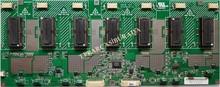VESTEL - V070-001, 4H.V0708.001-E2, DAFRON V070, V08807010104, REV.1G, Vestel Millenium 27'', Inverter Board, V270W1-L04