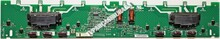 SAMSUNG - V298-5XX, 4H.V2988.071/A1, Samsung LE37G650L1W, Inverter Board, T370HW03 V.H