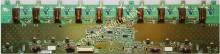GRUNDIG - V298-601, 4H+V2988.051 /B, V298-601, DS-1937T05009, Grundıg GR37-102 FHD, Inverter Board, T370H03 V.Q