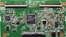 SAMSUNG - V315B3-C04, 35-D028421, Samsung LE32A330J1X, T CON Board, V315B3-L04