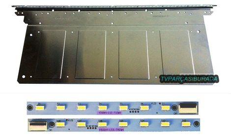 V500H1-LS5-TLEM4, V500H1-LS5-TREM4, V500HJ1-LE1, 075877, Beko B50-LEL-2B Full HD Smart LED, V500HJ1-LE1 REV.C3, Panel Ledleri, Led Bar