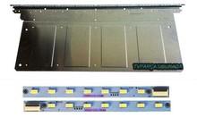 INNOLUX - V500H1-LS5-TLEM6, V500H1-LS5-TREM6, V500HJ1-LE1 REV.C1, VESTEL 50PF7070, Chi Mei-Innolux, Led Bar, Panel Ledleri