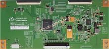 ARÇELİK - V500HJ1-CE6, 35-D085710, Arçelik A50-LB-9336, TCON Board, V500HJ1-LE1
