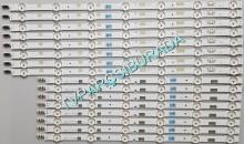 SAMSUNG - V5DR_500SCA_R1, V5DR_500SCB_R1, 38479A, 38480A, BN96-38480A, BN96-38479A, CY-TJ050HGNV2, CY-TJ050HGNV1H, Samsung UE50JS7200UXTK, Led Bar, Panel Ledleri, Backligth