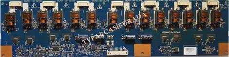 VIT68001.94, REV.0, CPT 320WF01SC, Samsung LE32S62BX, Inverter Board, CLAA320WFU1