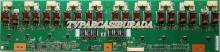 SAMSUNG - VIT71037.50, LOGAH REV:1, 1937T04008, Samsung LE37A656A1F, Inverter Board, T370HW02 V.6
