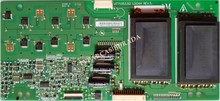 TECHNICA - VIT71053.50, VIT71053.50 Rev 3, 1942T01019, Technika LCD42-207, Inverter Board, T420XW01 V.C