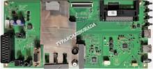 ARÇELİK - VTY190R-23, NNGRZZ, Arçelik A22 LW 5433, Main Board, Ana Kart, M215HGE-L21