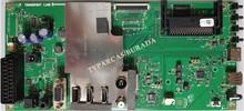 Altus - VTY190R-6, Q321ZZ, Altus AL32L5521 4B, Main Board, Ana Kart, LSC320AN10-A04