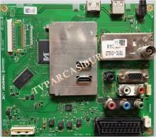 GRUNDIG - VUT190R-5, C86PZZ, Grundıg G32-LCH-OB, Main Board, Ana Kart, LTI320AP01
