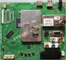 SAMSUNG - VUT190R-6, MEV5ZZ, Grundıg 32VLE4301BA, Main Board, Ana Kart, LTA320AP33