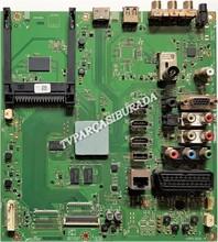 ARÇELİK - VXP190R-4, MATAZZ, Arçelik A32-LB-7336, Main Board, Ana Kart, 31320052030A