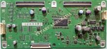 LOEWE - XD025WJ,UJ035DD, KD025, Loewe CH-TYP L2650, T CON Board, LC-26GA7L