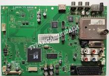 ARÇELİK - YKK190R-3, BXX 2ZZ, BXX2ZZ, Arçelik F82-504B 3HD ECO, Main Board, Ana Kart, T315XW02 V.R