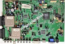 GRUNDIG - Z6P.190R, Z6SYZZ, Z6S YZZ, Grundıg TV 282 BHD VD, Main Board, Ana Kart, LTA32DAA05