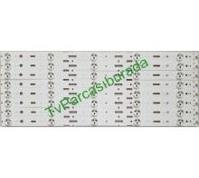 ARÇELİK - SAMSUNG_2013ARC40_3228N1_5_REV1.0_131209, ZCC606, 057D40-A28, BEKO B40-LB 5433, A40 LW 5553, A40 LB 5553, Samsung, Led Bar, Panel Ledleri