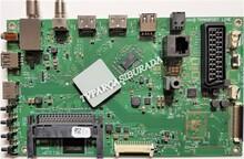 BEKO - ZG7190R-9, RNF2ZZ, Beko B40L 6760 5B, Main Board, Ana Kart, 057040B81V, LSC400HN02-804