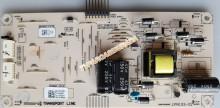 GRUNDIG - ZPN193-02, ZPN120, Grundig 43VLX 8650 BP, Led Driver Board, LC490EQY-SHM1