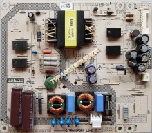 GRUNDIG - ZUV194R-06, ZUT140, V-0, Grundig 40CLE 5745 AN, Power Board, Besleme, LSC400HN02-803